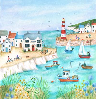 seaside-harbour-lighthouse-boats-pub-houses-jpg