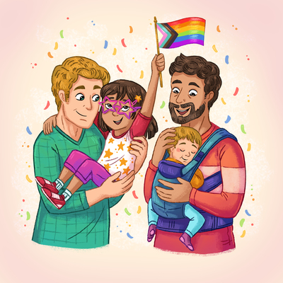 pride-month-family-time