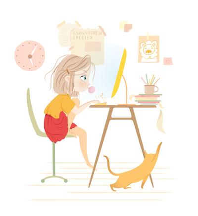 girl-computer-desk-cat-jpg