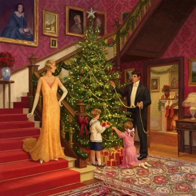 victorianchristmas-png