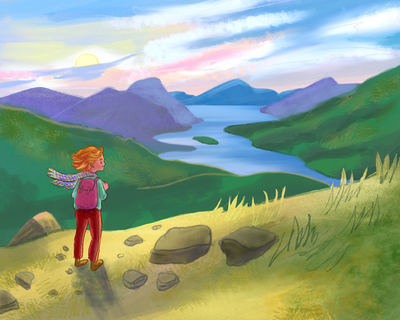 matsicb-girl-mountains-digital-sketch-jpg