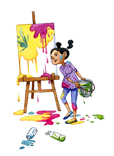 girl-paints-canvas-easel-mess-painting-mess-creativity-jpg