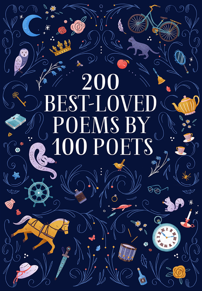 200-best-loved-poems-by-100-poets