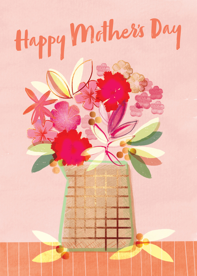 mothers-day-pink-flowers-in-jar-jpg