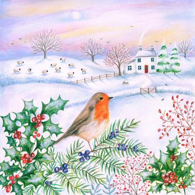 robin-christmas-snow-holly-house-sheep-jpg