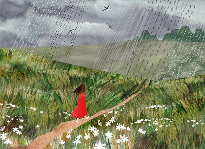 field-rain-summer-grass-flowers-jpg