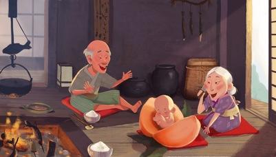 oldman-oldwoman-baby-peach-japan-momotarou-jpeg