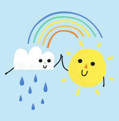 cloud-sun-rainbow-high-five-png