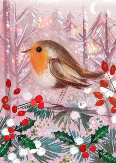 christmas-robin-forest-jpg