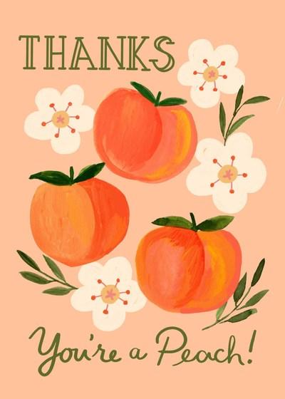 thanks-you-re-a-peach-jpg