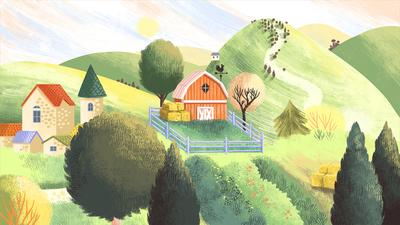 background-illustration