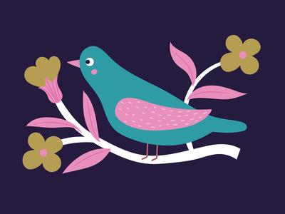 ap-decorative-bird-on-branch-floral-greeting-card-01-jpg