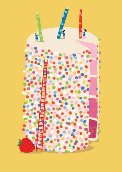 strawberry-tower-cake