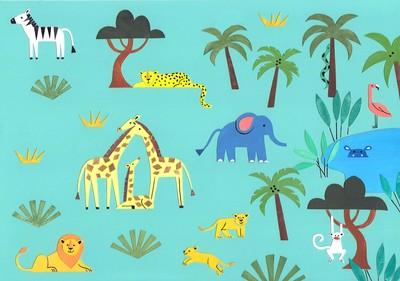 jungle-and-savannah