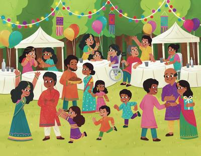 diwali-gathering