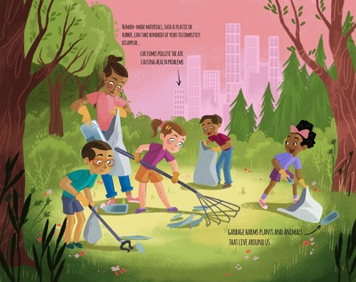 cleaning-the-forest