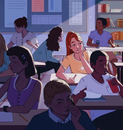 classroom-window-students