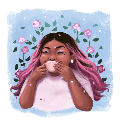 flowers-woman-tea-pink-jpg
