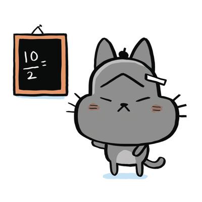 cat-school