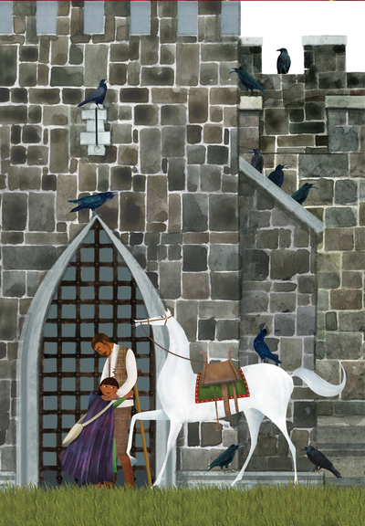 castle-horse-father-daughter-jpg