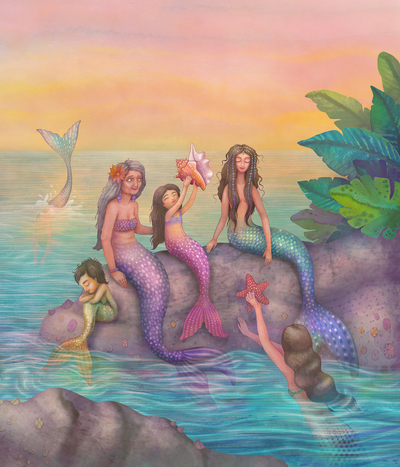 mermaid-picture-book-magical-fantasy-mythical-family-5-jpg