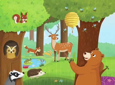 animals-forest-jpg