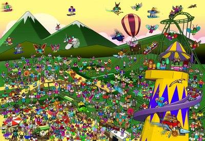 roblox-where-s-the-noob-spread-theme-park-children-s-book-jpg