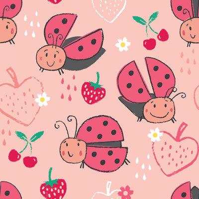 ladybird-pattern
