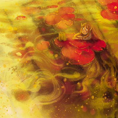 mermaidandfrog2-jpg