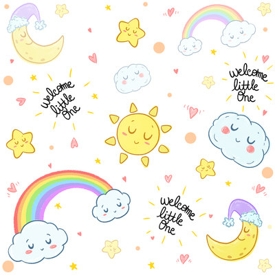 newborn-moon-sun-cloud-rainbow-wrapping-paper-copy-jpg