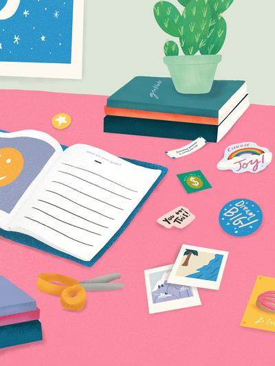goals-stationery-desk-journal-stickers-jpg