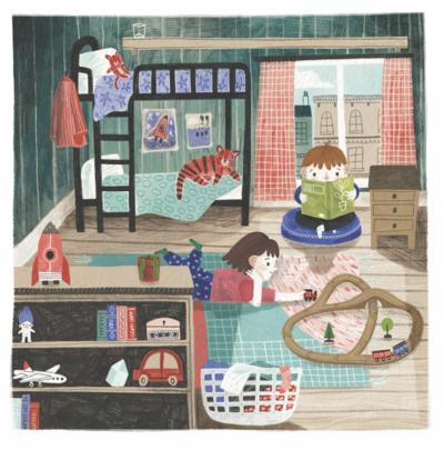 child-bedroom-png