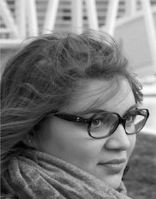 Ghislaine Gayyo