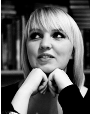 Kate Johnson